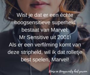 superheld-superkracht-marvel-hooggevoeligheelgewoon