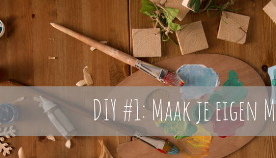 DIY #1: De Mind-Jar