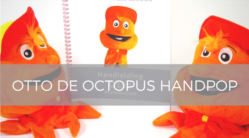 #2: Otto de Octopus handpop
