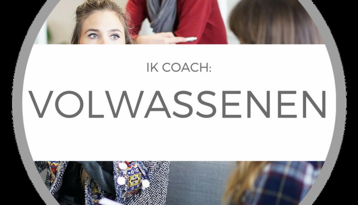 Onze (UWV-werkfit) coaches