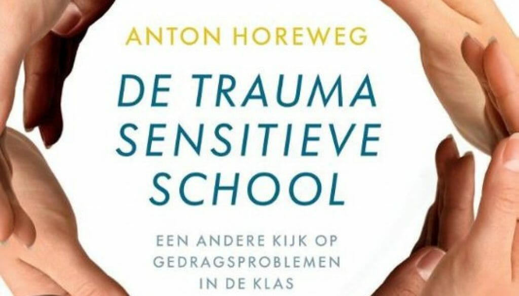 Cover Traumasensitieve school