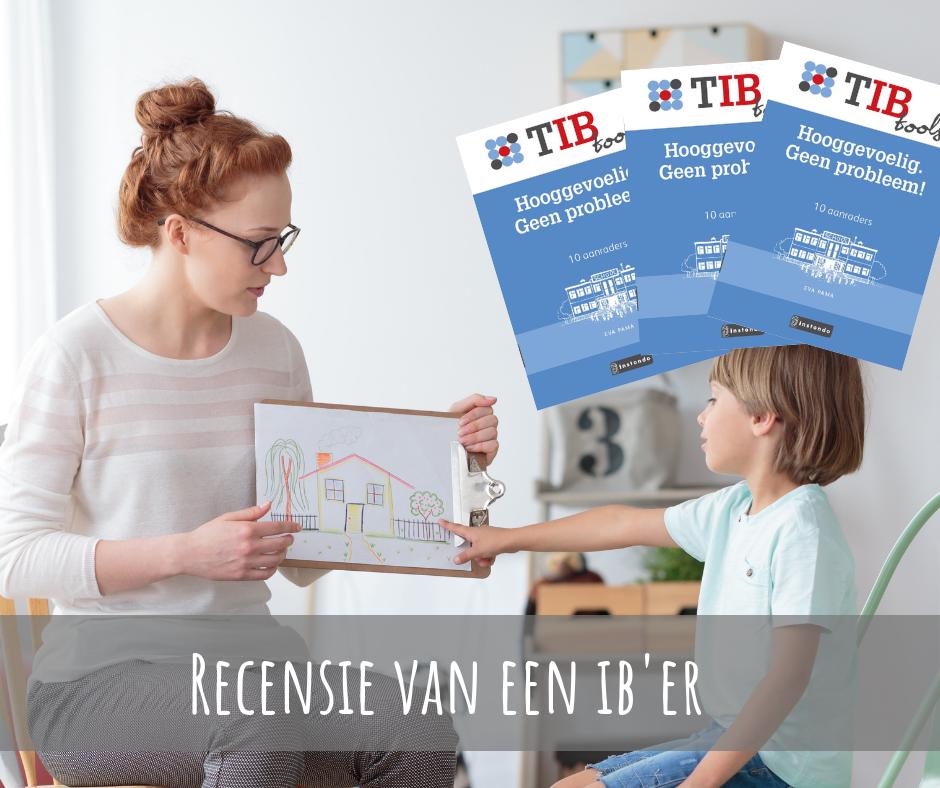 Recensie-TIB-Tool