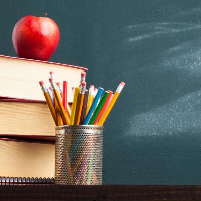 Hooggevoeligheid en school