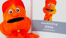 Otto de octopus pakket professionals hghg