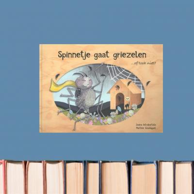spinnetje-gaat-griezelen-boekrecensie-reviewpanel