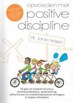 opvoeden positieve discipline