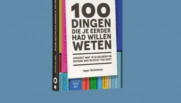 100 dingen review inter