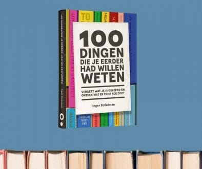 100 dingen review inter