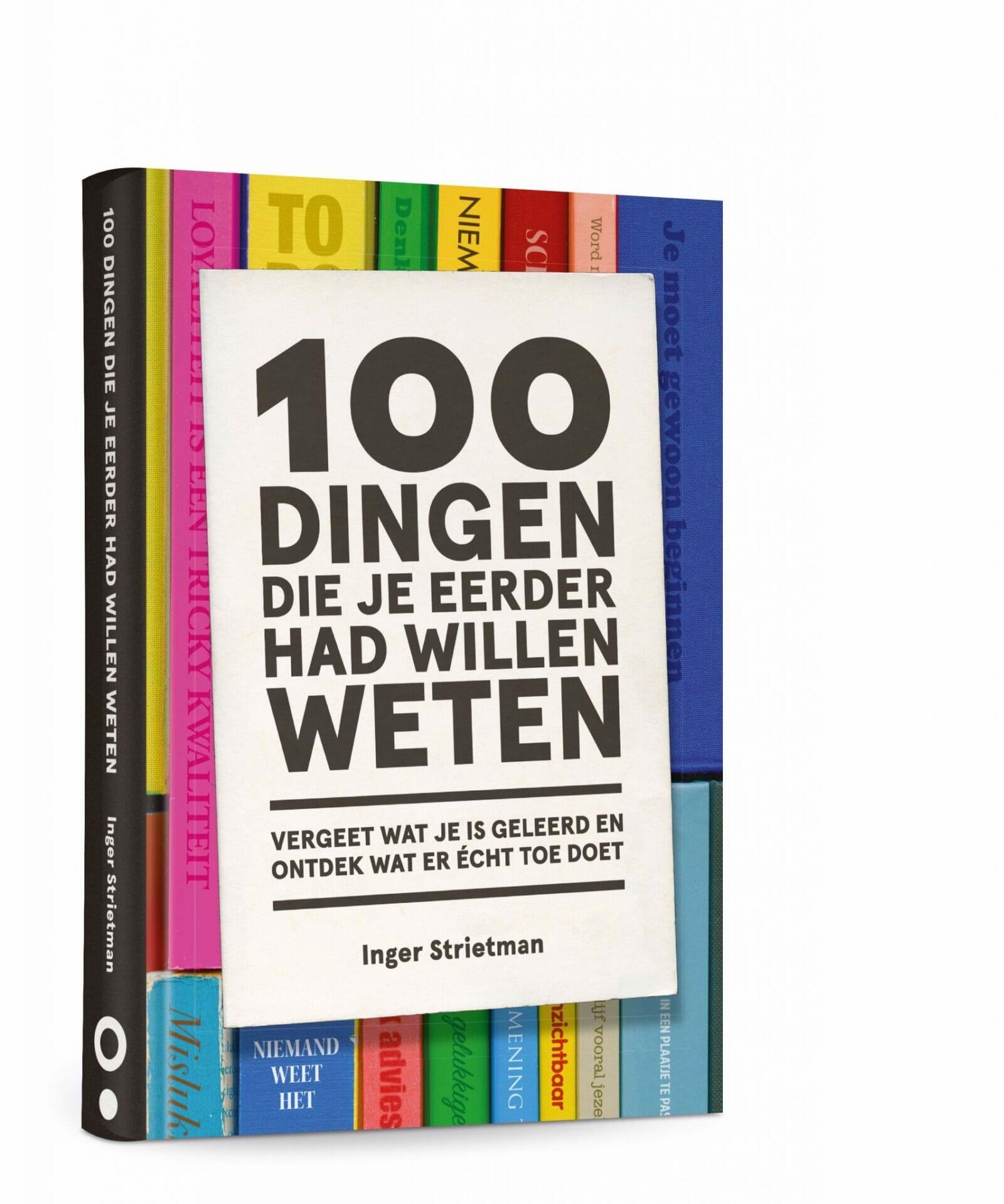 100 dingen review inter strietman