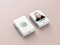 tolkabouts-kaartenset